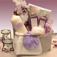 Bath and Body Spa Caddy