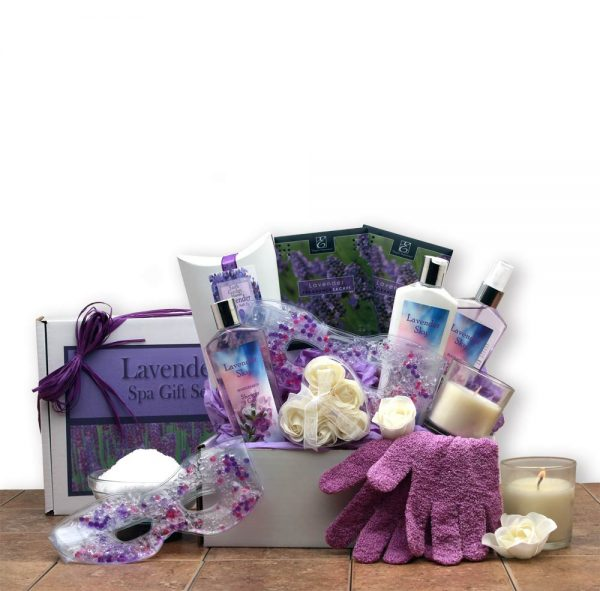 Lavender Sky Gift