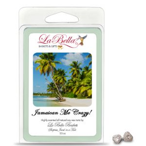 Jamaican Me Crazy Scented Melts
