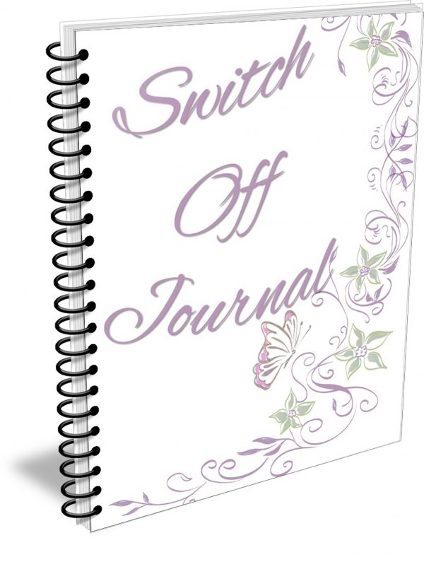 Switch Off Journal