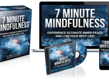 Seven Minute Mindfulness