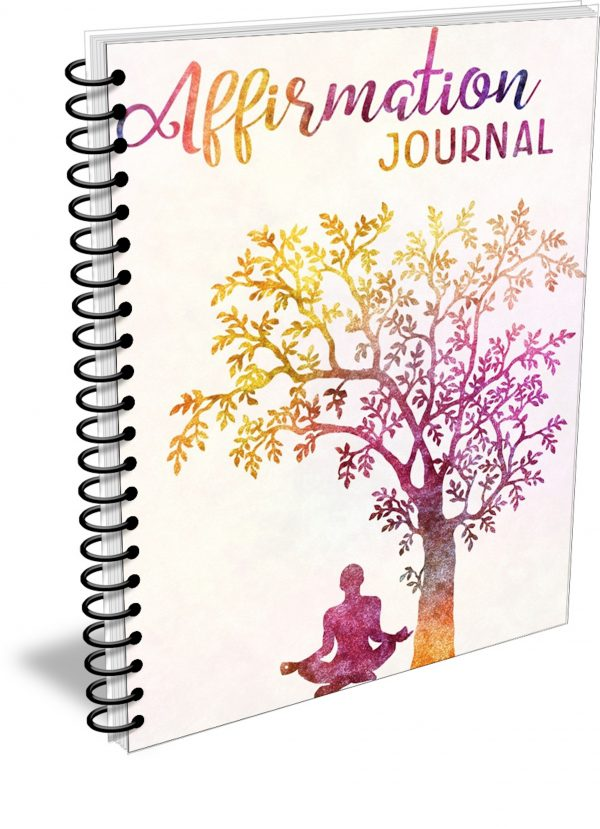 Affirmation Journal