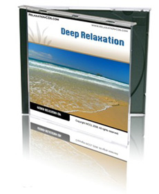 Deep Relaxation CD
