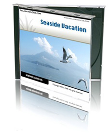 Seaside Vacation Relaxation CD