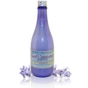 Sweet Communion Dead Sea Mineral Foot Bath Salts