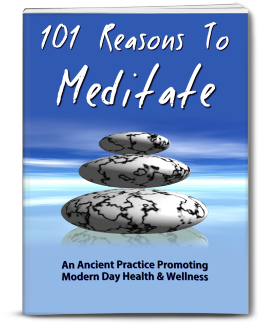 101 Reasons To Meditate