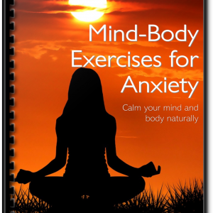 Mind-Body Exercises for Anxiety