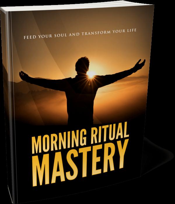 Morning Ritual Mastery