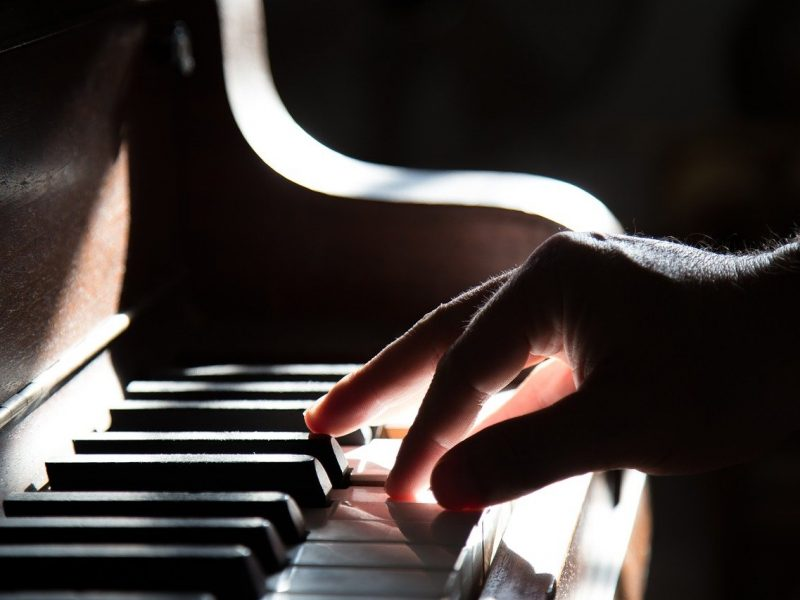 Piano Classical relaxation music